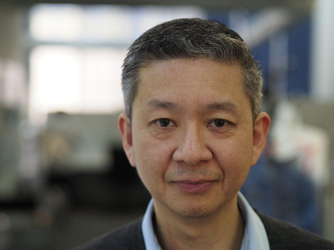 Michael Jong